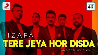 Tere Jeya Hor Disda Song Lyrics  The Yellow Diary