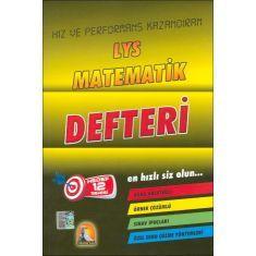 Kapadokya LYS Matematik Defteri