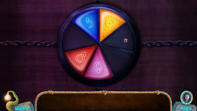 The Orphan A Tale Of An Errant Ghost Hidden Object Game Screenshot 4