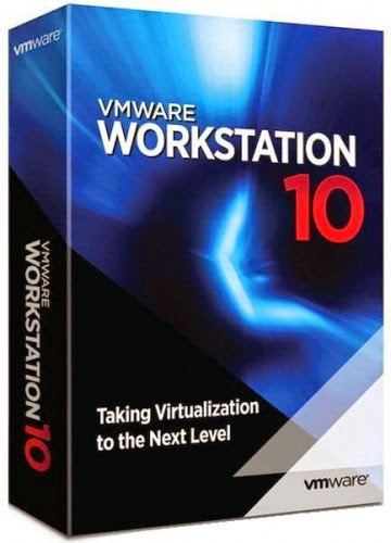 Vmware-Workstation-10