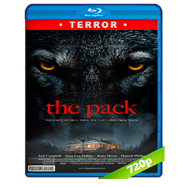The Pack (2015) BRRip 720p Audio Ingles 5.1 Subtitulada