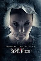 The Devils Hand (2014) online y gratis