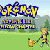 Pokemon Adventure Yellow Chapter (Hack) GBA ROM Download