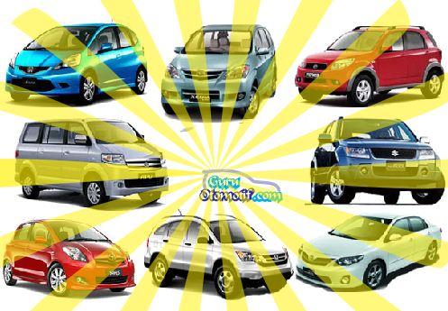 Tips Menjual Mobil Bekas Agar Harganya Tinggi