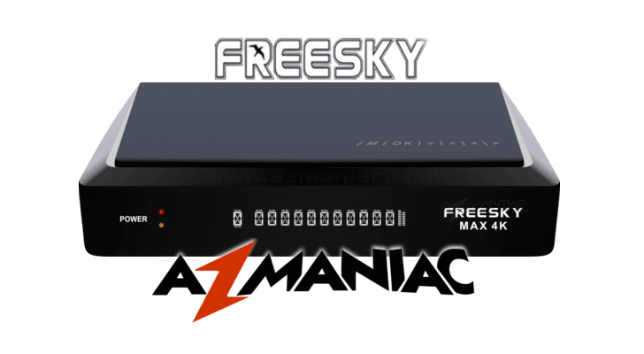Freesky Max 4K Android