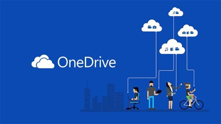Hari Ini, 29 November Microsoft OneDrive Down Pada Beberapa Pengguna?