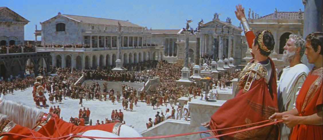 Emperador e Imperio romano