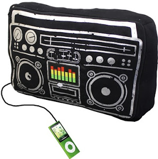 Creative Boombox Inspired Products and Designs (15) 5