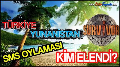 Survivor, Kim Elendi, Survivor 2019 Kim Elendi, Survivor 2019, Türkiye'den Kim Elendi, Kim Elendi Survivor,