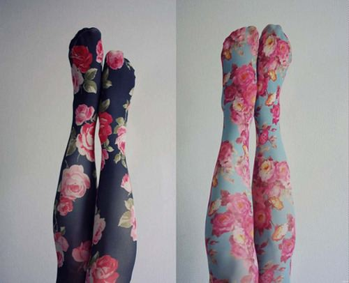 The Styled Life Modern Day Floral