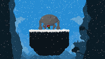 Mable And The Wood Game Screenshot 3