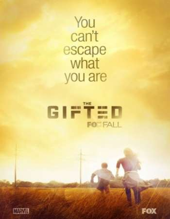 The Gifted S01E10 350MB Web-DL 720p ESubs