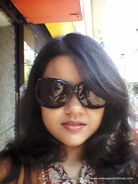 Nivedita Beauty At Times is Skin Deep| Kolkata Blogger| Kolkata Beauty blogger