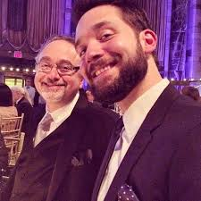 Alexis Ohanian Family Wife Son Daughter Father Mother Age Height Biography Profile Wedding Photos