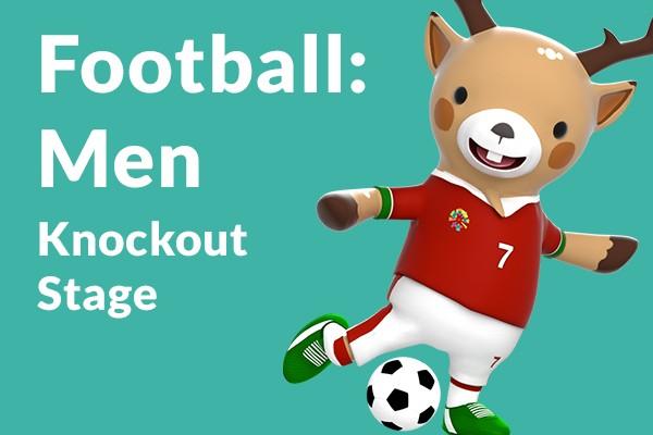 Hasil Pertandingan Sepak Bola Asian Games 2018