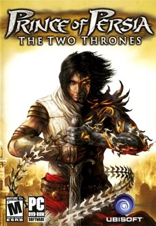 Prince of Persia: The Two Thrones - PC (Download Completo)