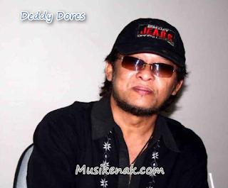 Kumpulan Lagu Deddy Dores Terpopuler Full Album Lengkap