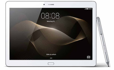 Huawei MediaPad M2 10.0 Specifications - Inetversal