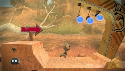 Free Download Games Little Big Planet PPSSPP For PC Full Version ZGASPC