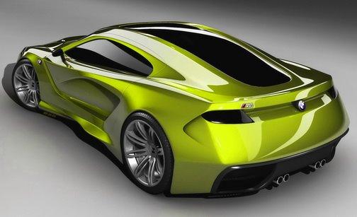 Latest Bmw Sports Car