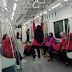 6 Aksi Emak-emak di MRT yang Tak Patut Dicontoh, Bikin Tepok Jidat
