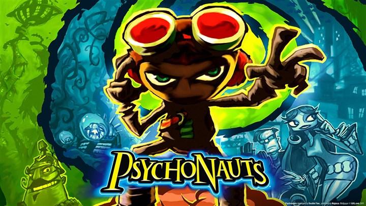 Imagen ¿Qué hizo especial a Psychonauts?