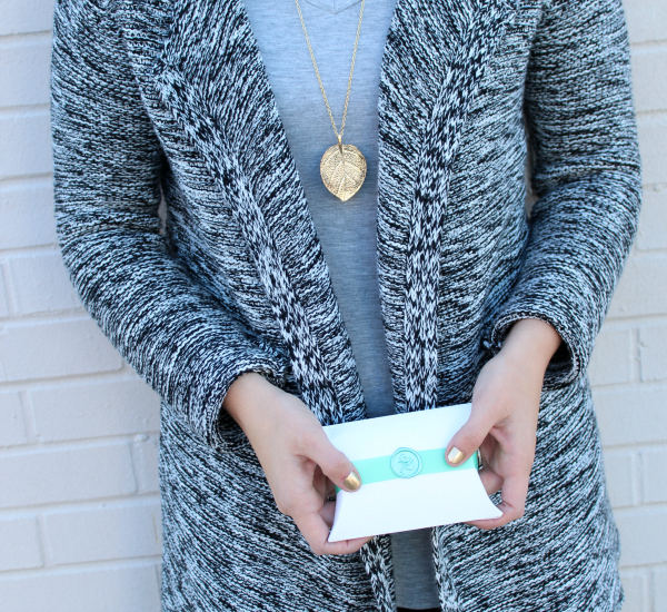 jewelry, subscription box, mint mongoose, giveaway