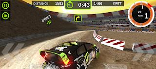 Rally Racer Dirt v1.4.2 Para Hileli APK Mod indir Yeni