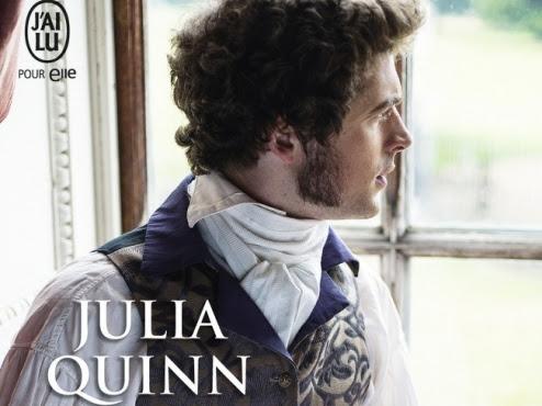La chronique des Bridgerton, tome 3 : Benedict de Julia Quinn
