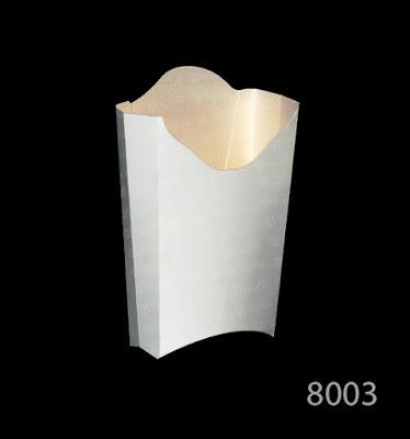 У компании большой опыт изготовления упаковки для фаст-фудов