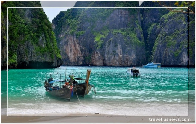 Phuket, Thailand - Top 9 Best Places to Travel in Asia At Least Once
