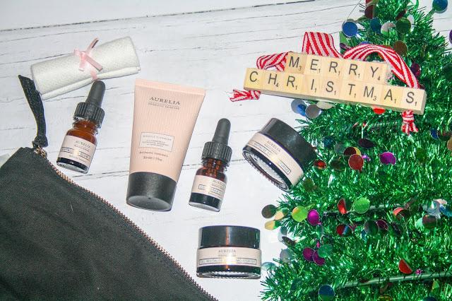 Aurelia Probiotic Skincare - Skincare Treasures Contents