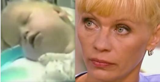 Cette femme abandonne son bébé à l'hôpital. 20 ans plus tard, elle découvre que sa fille est célèbre.