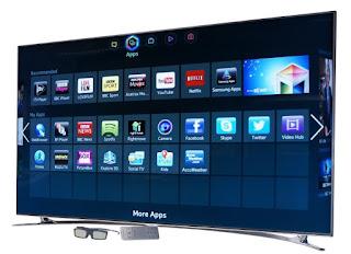 Daftar Harga TV LED Samsung Termurah