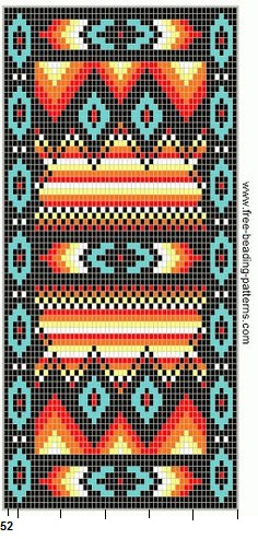 Häkelfieber Austria Tapestry Beutel