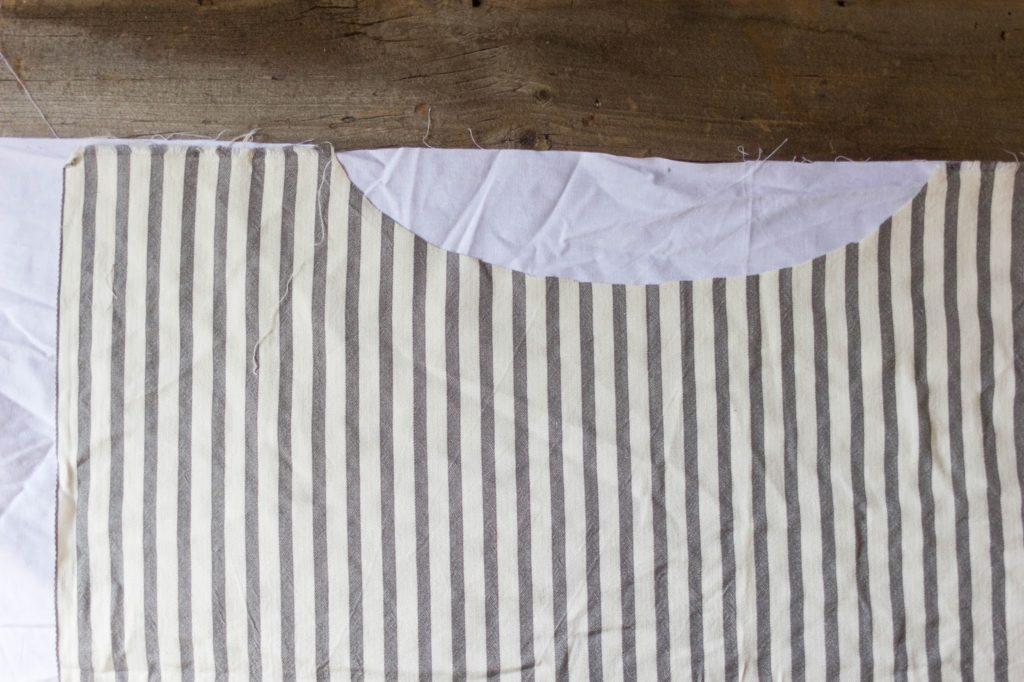 Как сшить подклад на платье фото 554