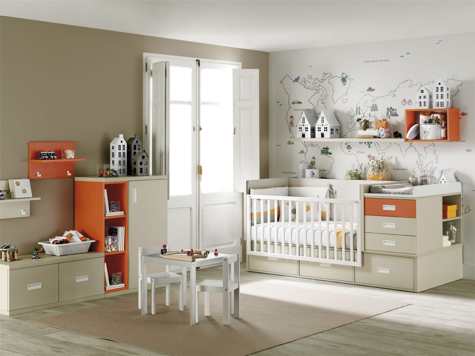 mobilier enfant et junior les lits volutifs sont une conomie. Black Bedroom Furniture Sets. Home Design Ideas