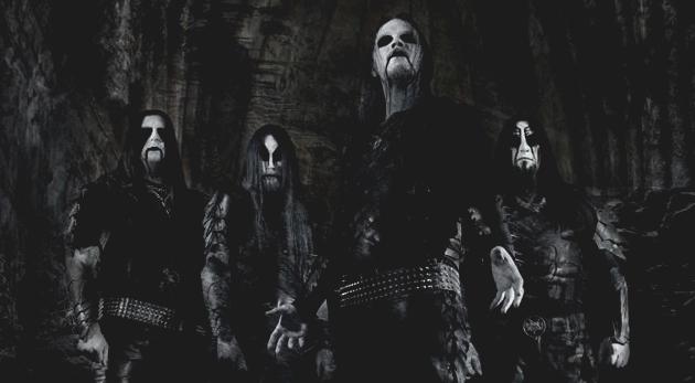 dark funeral band 2018