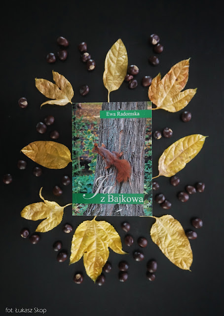 książka Ja z Bajkowa