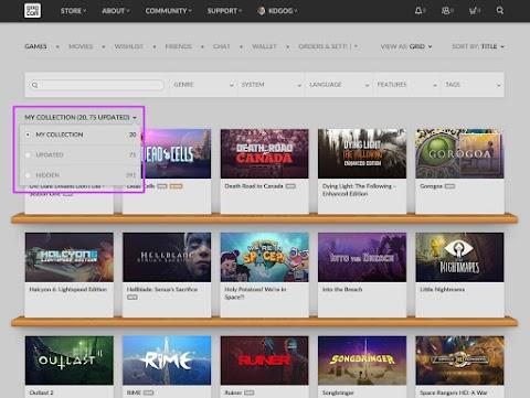 DRM, Criminals, Computer Games, GOG, Steam, Windows