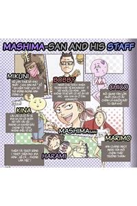 Truyện bựa của lão Hiro Mashima