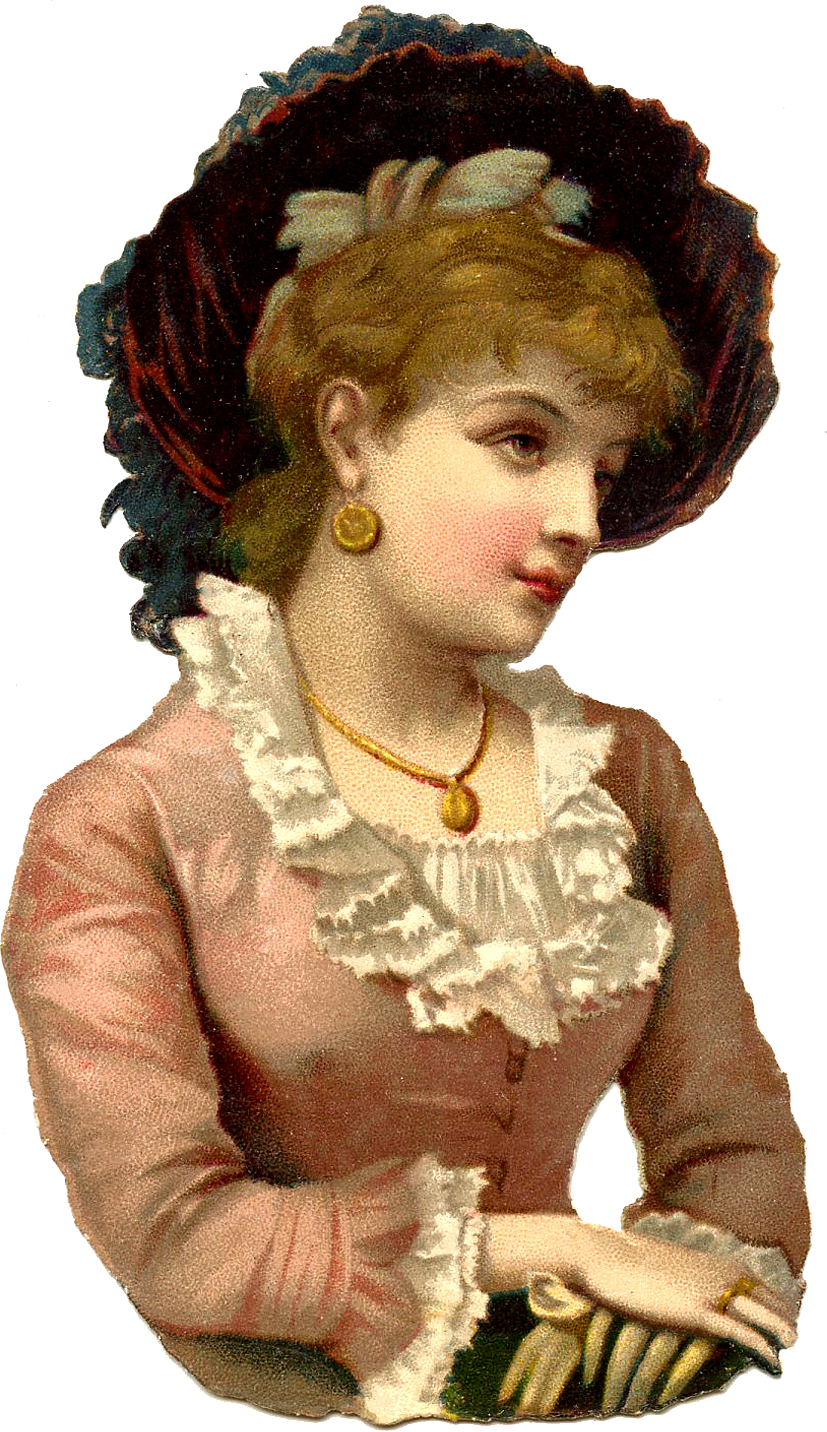 Clipart For Doll