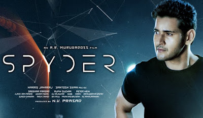 Spyder full movie download Hindi doubed in 480p 720p