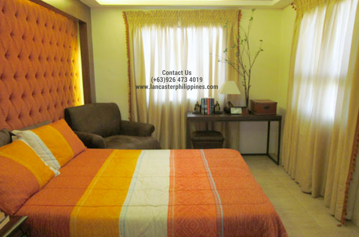 Haven House Model - Lancaster New City House for Sale Imus Cavite