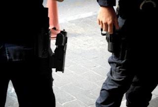 Συνελήφθη μέλος σπείρας που είχε ρημάξει σπίτια στην Σαλμώνη και στο Άνω Στρέφι