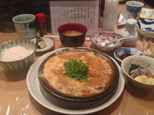michelin star sardine tokyo