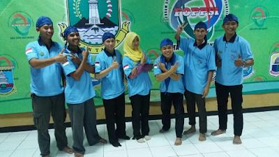 Pejuang FOPPSI Banten