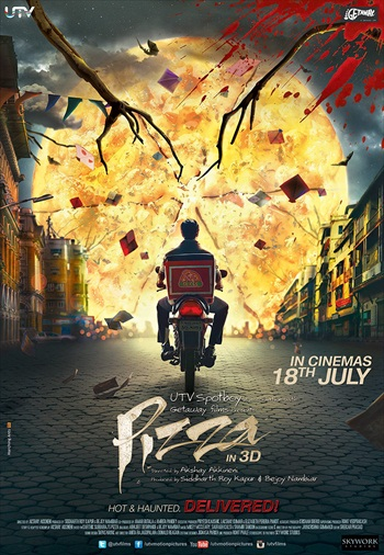 Pizza 2014 Hindi Movie Download