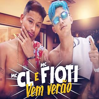Baixar #VemVerão MC CL e MC Fioti Mp3 Gratis