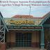 Menikmati Brunch dengan Suasana Perkampungan Eropa Klasik di GiggleBox Village Kompol Maksum Semarang